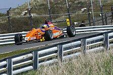 ADAC Formel Masters - Bilder: Zandvoort - 4. - 6. Lauf