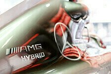 Formel 1 - Rein rationale Entscheidung: Warum gibt Daimler Geld f�r die F1 aus?