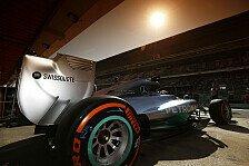 Formel 1 - Wer holt die Pole in Barcelona?: Spanien GP: Der Samstag im Live-Ticker