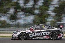 WTCC - Zu schnell unter Gelb: Morbidelli verliert Pole Position