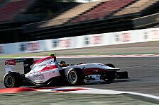 GP3 - In Silverstone um Siege k�mpfen: Kirchh�fer: Ausflug in die Britische F3