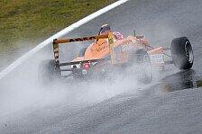 ADAC Formel Masters - Duell der Titelaspiranten: Doppel-Pole f�r Maxi G�nther in Zandvoort