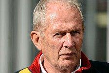 Formel 1 - Beklagen uns �ber eindeutige M�ngel des Motors: Marko: VW-Wechsel eine Falschmeldung der Medien