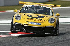 Supercup - Eng holt die Pole in Barcelona: Eng holt die Pole in Barcelona
