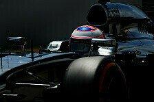 Formel 1 - Schwarze Serie stoppen: McLaren Vorschau: Monaco GP