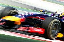 Formel 1 - Power-Units: Vettel setzt vierten Motor ein