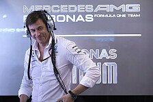 Formel 1 - Von den Medien hochgekocht: Toto Wolff zum FIA-Urteil