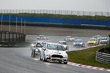 Mehr Motorsport - Heimspiel f�r Rambow & Lauth: ADAC Procar - Vorschau Lausitzring
