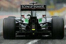 Formel 1 - Die gr��te Aufregung im ganzen Jahr: Force India Vorschau: Monaco GP