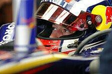 Formel 1 - Ein Supertalent, ein gestandener Racer: Talentschmiede Toro Rosso: Philosophiewandel?