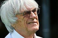 Formel 1 - Geschichten aus dem Bereich der Fabelwelt: Ecclestone-Prozess: Zeuge belastet Gribkowsky