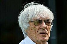 Formel 1 - 80 Millionen nein, 44 Millionen ja: Ecclestone vs. Gribkowsky Teil II