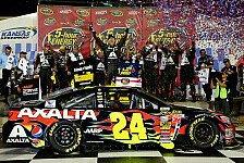 NASCAR - Bilder: 5-Hour Energy 400 - 11. Lauf