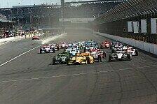 IndyCar - Viel Schrott auf dem Brickyard: Pagenaud gewinnt turbulenten GP of Indianapolis