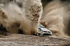 WRC - Capito: WRC nutzt vorhandenes Potenzial nicht
