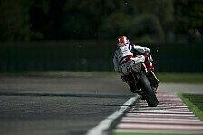 Superbike - Die Tifosi flippen aus: Blog - Ciao Imola