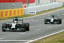 Formel 1 - Aufholjagden und verpatzte Strategien: Spanien GP: Die 6 Antworten zum Rennen
