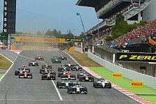 Formel 1 - Jetzt mitmachen: Podiumtipp-Gewinnspiel