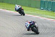 Superbike - Wollen dieses Momentum mitnehmen: Suzuki zufrieden mit Imola-Test
