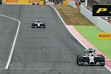 Formel 1 - Rosberg: Strecke liegt uns megam��ig: Mercedes in Kanada weiter weg als je zuvor?
