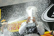 Formel 1 - Die Stimmen zum Rennen