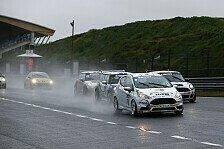Mehr Motorsport - Tekaat, Hammel & Rambow gewinnen erneut: ADAC Procar - Regenaction in Zandvoort