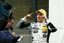 ADAC Formel Masters - Fragen die sonst keiner stellt: Marvin Dienst