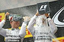 Formel 1 - Die Favoriten der Redaktion: Tippspiel: Wer gewinnt in Monaco?