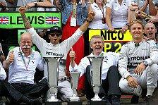 Formel 1 - Das Neueste aus der F1-Welt: Der Formel-1-Tag im Live-Ticker: 12. Mai