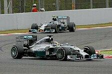 Formel 1 - Wer darf in die F�rstenloge?: Monaco Vorschau: Team f�r Team