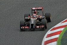 Formel 1 - Qualifying und Griplevel entscheidende: Grosjean: Monacos langsame Kurven problematisch