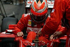 Formel 1 - Video: Best of Kimi R�ikk�nen 2014
