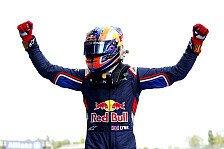 GP3 - Kirchh�fer mit Abo auf platz 5: �sterreich: Red Bull-Junior Lynn triumphiert