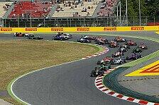 GP3 - Barcelona