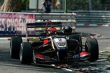 Formel 3 EM - Pau