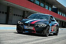 Auto - Perfekte Basis f�r die DTM: Bruno Spengler im BMW M4 Coupe