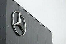 Formel 1 - Ersatz f�r McLaren schnell gefunden: Lotus & Mercedes: Deal schon abgesegnet?