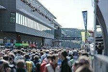 WEC - Was bewegt die WEC-Fans?: Fan-Tipp: ZF Race Reporter in Spa