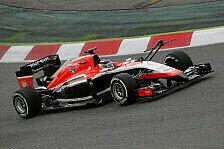 Formel 1 - �berraschung zum Auftakt: Spanien-Testfahrten: Team f�r Team