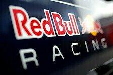Formel 1 - Laut Reglement v�llig legal: Ger�cht um illegalen Test: RBR dementiert