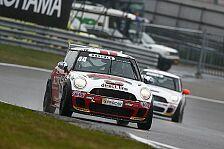 Mehr Motorsport - Lachendes und weinendes Auge: ADAC Procar - Ereignisreiches Wochenende f�r Lauth