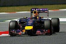 Formel 1 - Kein Heimvorteil auf dem Red Bull Ring: Vettel: �sterreich GP wird Highlight des Jahres