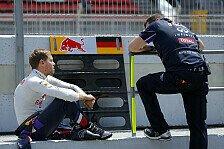 Formel 1 - Haben Erkl�rung f�r Steigerung: Vettel: Wir waren nie so �berlegen wie Mercedes