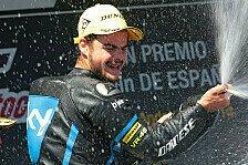 Moto3 - Fenati: Das sch�nste Rennen: Die Stimmen vom Podium