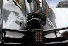Formel 1 - Es muss bald etwas getan werden: Walker: Alle Promoter um Sound besorgt
