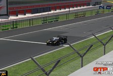 eSports - Glatter siegt beim Saisonstart: Turbulenter Saisonauftakt der GTP Pro Series