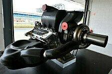 Formel 1 - Reglement l�sst viele Freiheiten: Renaults Turbo-Motor 2015 stark ver�ndert?