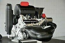Formel 1 - Seitenblicke zur Konkurrenz: Renault: Neue Power Unit f�r 2015