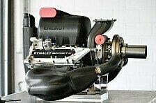 Formel 1 - Bilder: Der Renault-Turbo-Motor