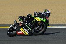 MotoGP - Smith schnellster Yamaha-Pilot: Guter Start bei Tech 3